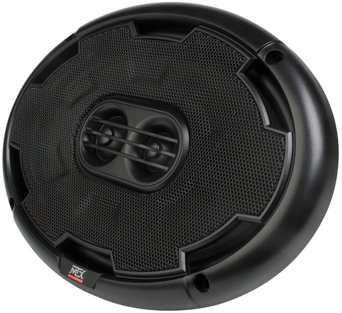 "THUNDER Series 100W RMS 6"" x 9"" Coaxial Speakers THUNDER693"