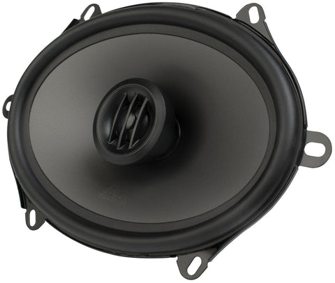 "MTX Audio THUNDER Series 60W RMS 5"" x 7"" Coaxial Speakers - THUNDER68"