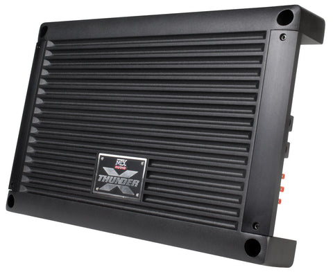 MTX Audio XTHUNDER Series 1200W RMS Monoblock Amplifier - XT1200.1
