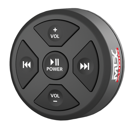 MTX Audio - Rocker Switch Bluetooth Adaptor - MUDBTRC