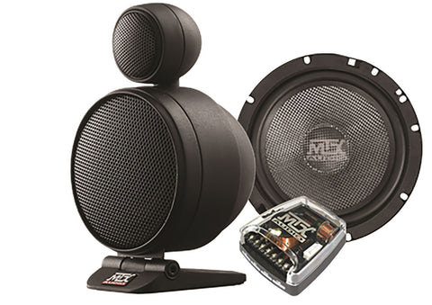 MTX Audio ImagePro 100W RMS 3-way Speaker - IP663