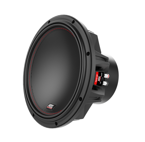 "MTX Audio 75 Series 750W RMS 12"" Subwoofer - 7512-44"