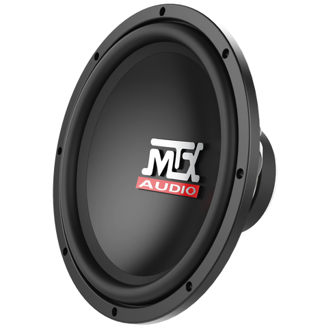"MTX Audio Terminator Series 200W 12"" Subwoofer - TN12-04"
