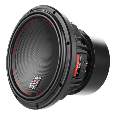 "MTX Audio 95 Series 1500W RMS 15"" Subwoofer - 9515-22"