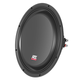 "MTX Audio FPR Series 300W 12"" Flat Subwoofer - 3512-04S"