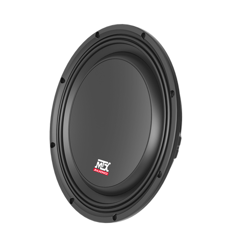 "MTX Audio FPR Series 300W RMS 10"" Subwoofer - 3510-04S"