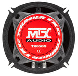 "MTX Audio TX6 5.25"" Component Speakers - TX650S"