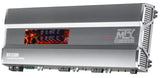 MTX Audio RFL Series 5 Channel Competition Amplifier - RFL5300