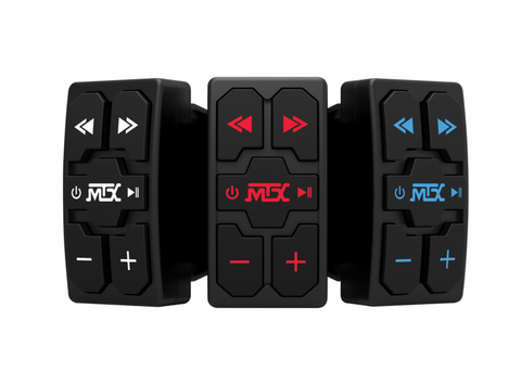 MTX Audio - Rocker-Switch Bluetooth Adaptor - AWBTSW