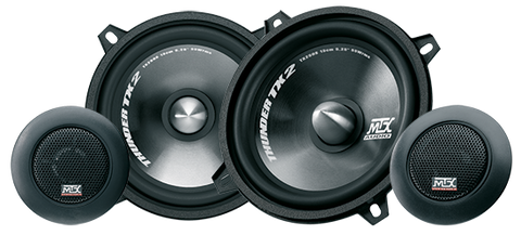 MTX Audio TX2 Series Car Speakers 5 Inch