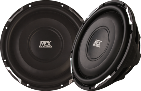 "MTX Audio FPR Series 300W RMS 10"" Subwoofer - FPR10-04"
