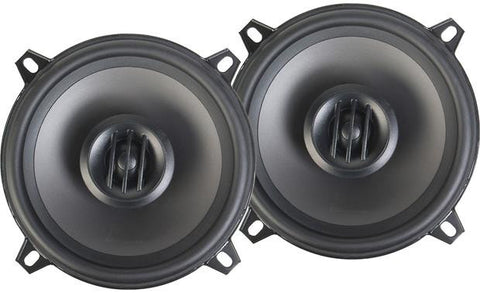"MTX Audio THUNDER Series 45W RMS 5.25"" Coaxial Speakers - THUNDER52"