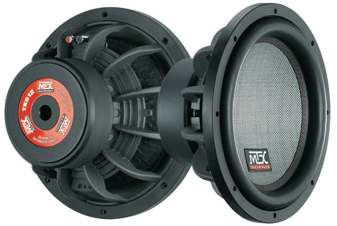 "MTX Audio TX6 Series 800W RMS 12"" Subwoofer - TX612"
