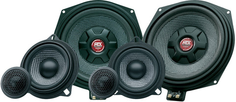 MTX Audio TX6 Series BMW OEM Upgrade Speakers - TX6BMW
