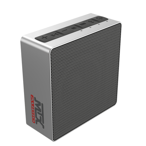 MTX Audio iP1s Portable Bluetooth Speaker