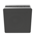 MTX Audio iP3s Portable Bluetooth Speaker