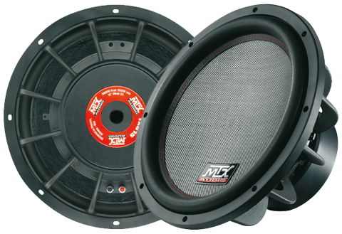 "MTX Audio TX6 Series 1000W RMS 15"" Subwoofer - TX615"