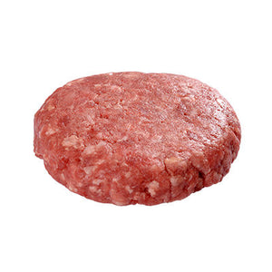 Beef Burger Patties (pack of 2)