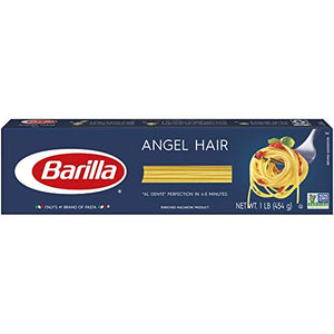 Angel Hair Pasta 500g