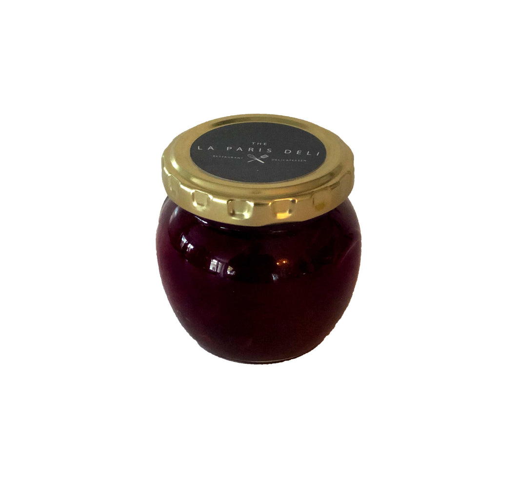 La Paris Grape Compote