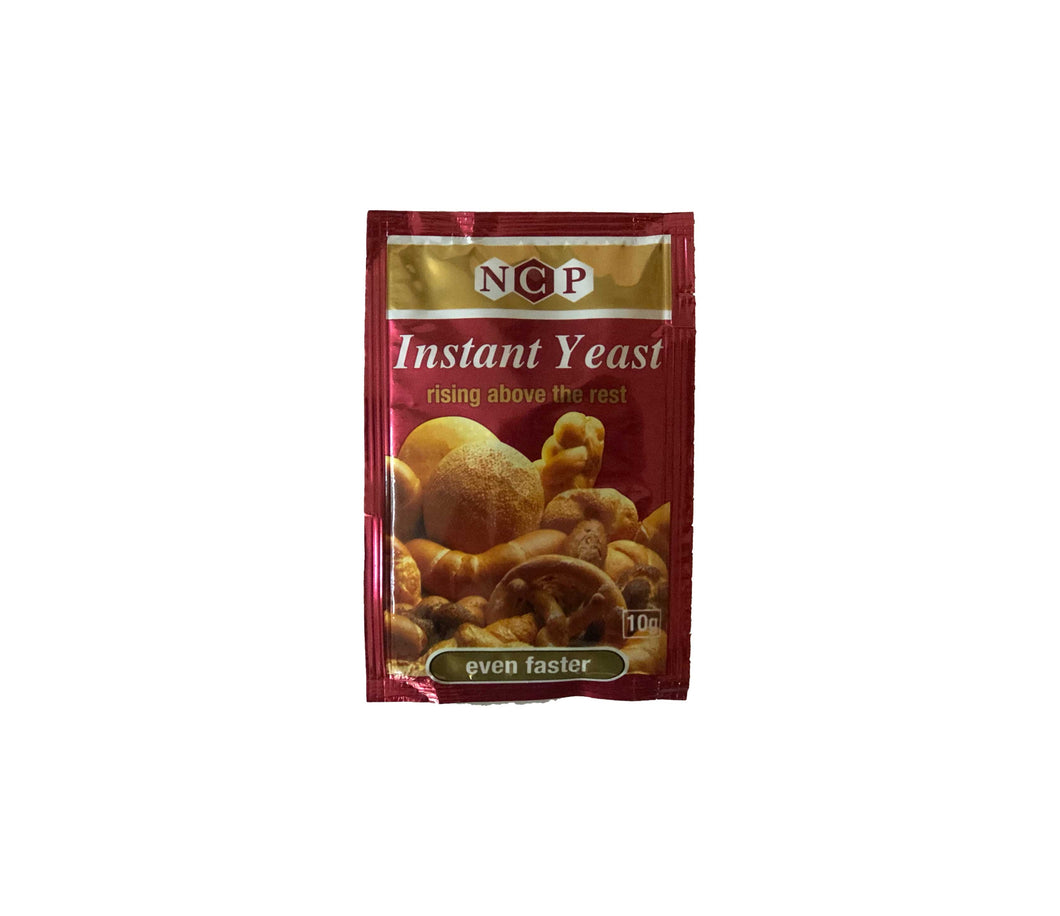 Instant Yeast Packet