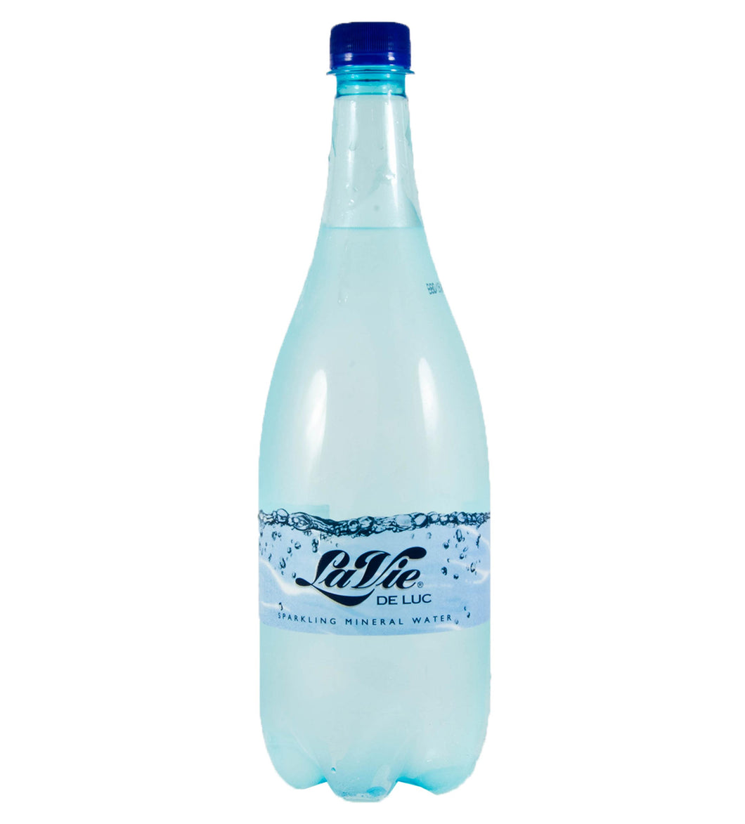 Sparkling water 1L
