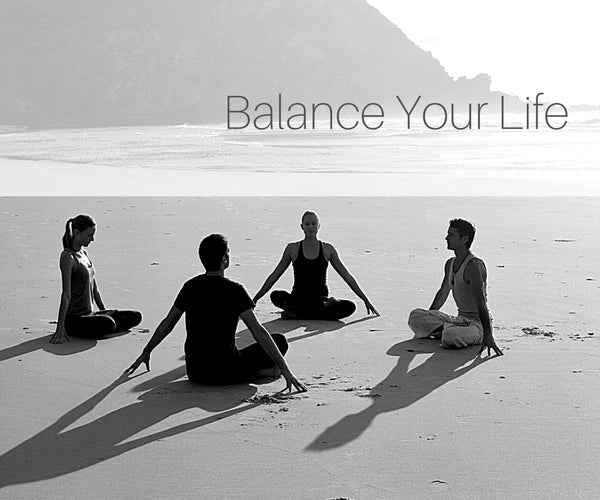Balance your life with best yoga clothing from JT | www.janatexonline.com