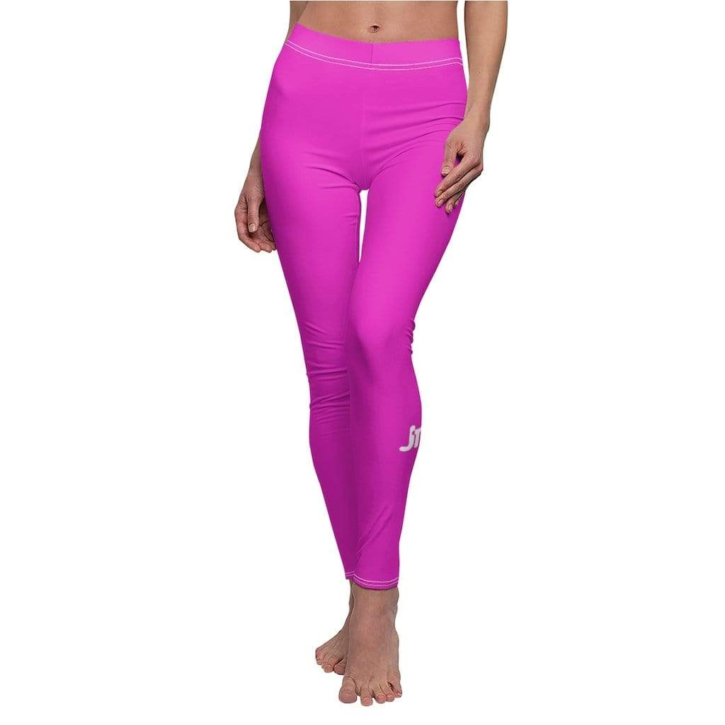 JT Leggings AIRLIFT LEGGING - PURPLE POP yoga SoCal yoga clothing for women LA yoga clothing for you yoga poses yoga joy time joy time