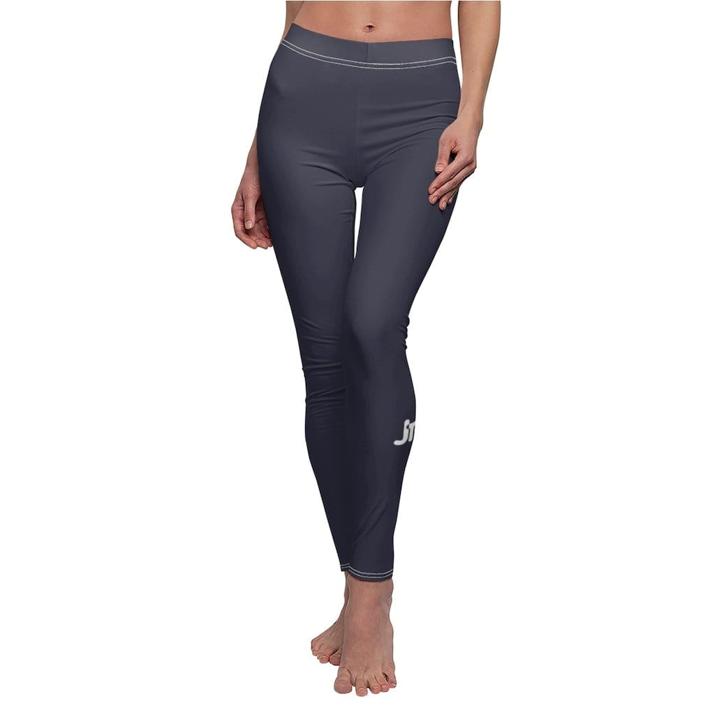 JT Leggings AIRLIFT LEGGING - RICH NAVY yoga SoCal yoga clothing for women LA yoga clothing for you yoga poses yoga joy time joy time