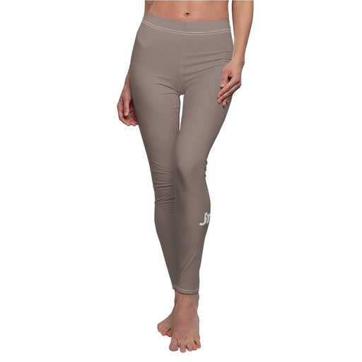 JT Leggings White Seams / M AIRLIFT LEGGING - COCO yoga SoCal yoga clothing for women LA yoga clothing for you yoga poses yoga joy time joy time