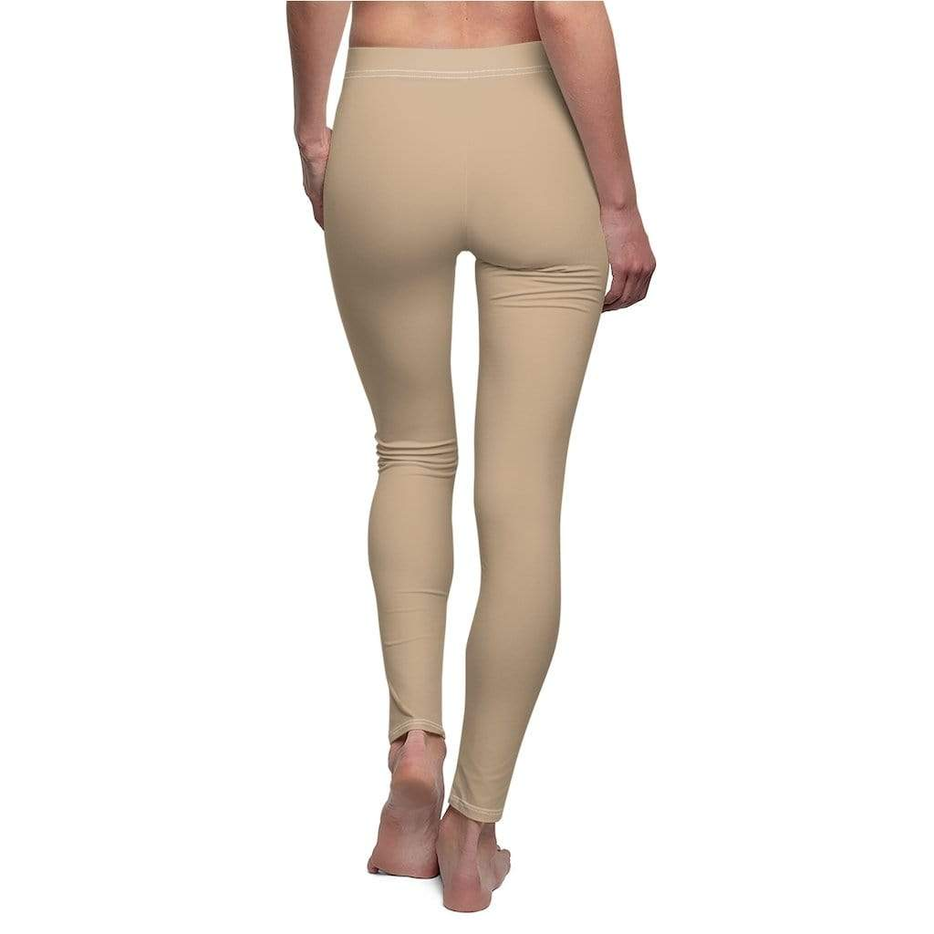 JT Leggings White Seams / M AIRLIFT LEGGING - GRAVEL yoga SoCal yoga clothing for women LA yoga clothing for you yoga poses yoga joy time joy time