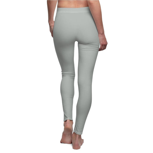 JT Leggings White Seams / M AIRLIFT LEGGING - LEAD yoga SoCal yoga clothing for women LA yoga clothing for you yoga poses yoga joy time joy time