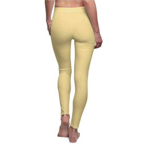 JT Leggings White Seams / M AIRLIFT LEGGING - SULPHUR WASH yoga SoCal yoga clothing for women LA yoga clothing for you yoga poses yoga joy time joy time