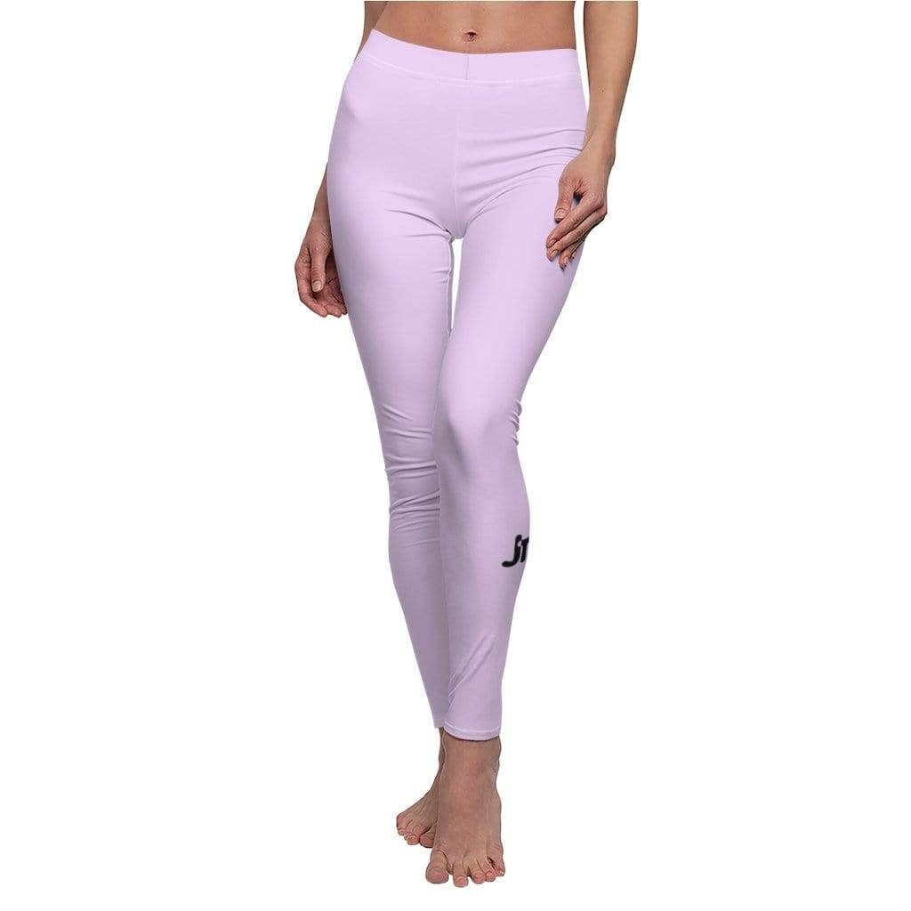 JT Leggings White Seams / M AIRLIFT LEGGING - ULTRAVIOLET yoga SoCal yoga clothing for women LA yoga clothing for you yoga poses yoga joy time joy time