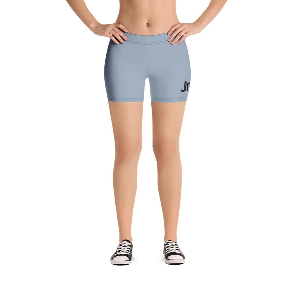 JT Short HIGH-WAIST AIRLIFT SHORT | BLUE JEAN yoga SoCal yoga clothing for women LA yoga clothing for you yoga poses