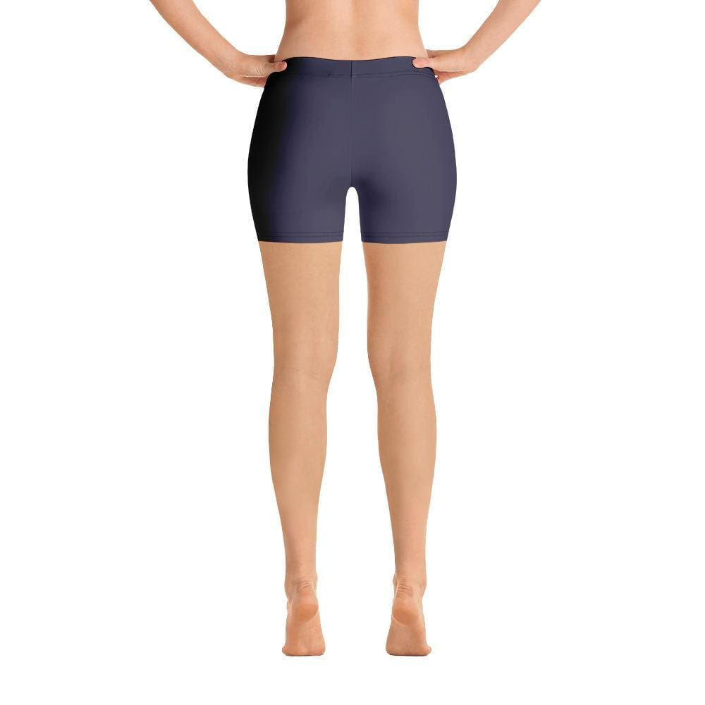JT Short HIGH-WAIST AIRLIFT SHORT | RICH NAVY yoga SoCal yoga clothing for women LA yoga clothing for you yoga poses yoga joy time joy time