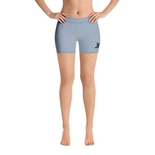 JT Short XS HIGH-WAIST AIRLIFT SHORT | BLUE JEAN yoga SoCal yoga clothing for women LA yoga clothing for you yoga poses
