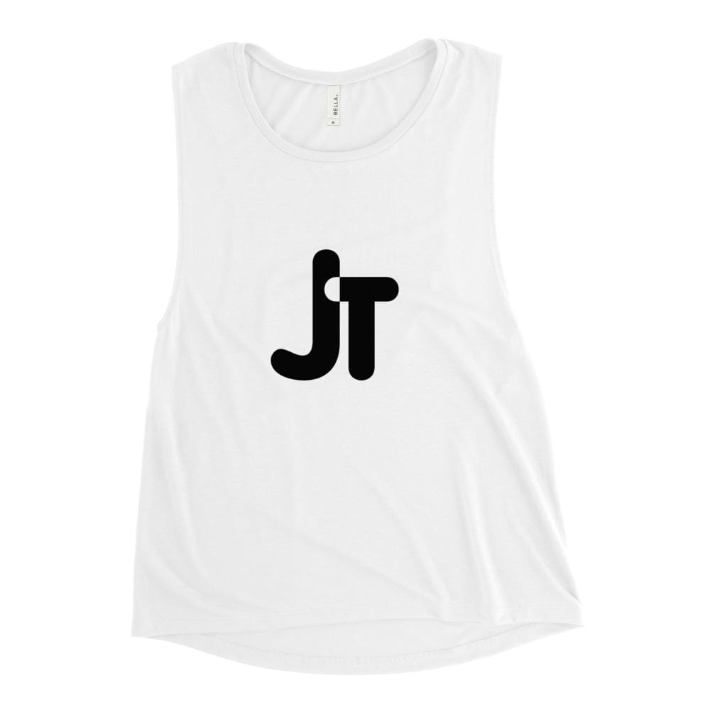 JT Tank Elevate Tank yoga SoCal yoga clothing for women LA yoga clothing for you yoga poses yoga joy time joy time