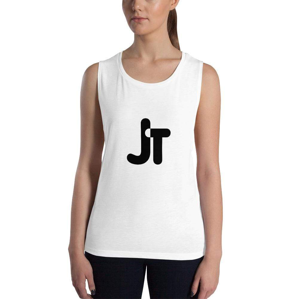 JT Tank S Elevate Tank yoga SoCal yoga clothing for women LA yoga clothing for you yoga poses yoga joy time joy time