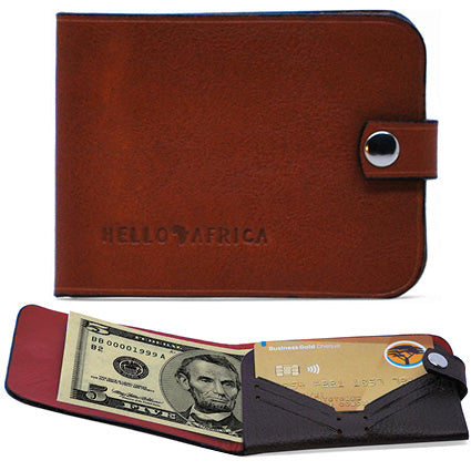 Men's Wallet / Card Holder
