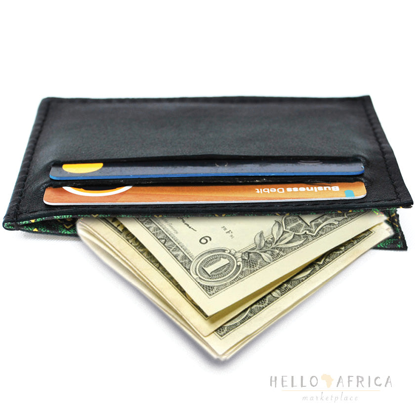 Wallet / Card Holder