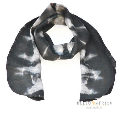 Andire Wool Scarf