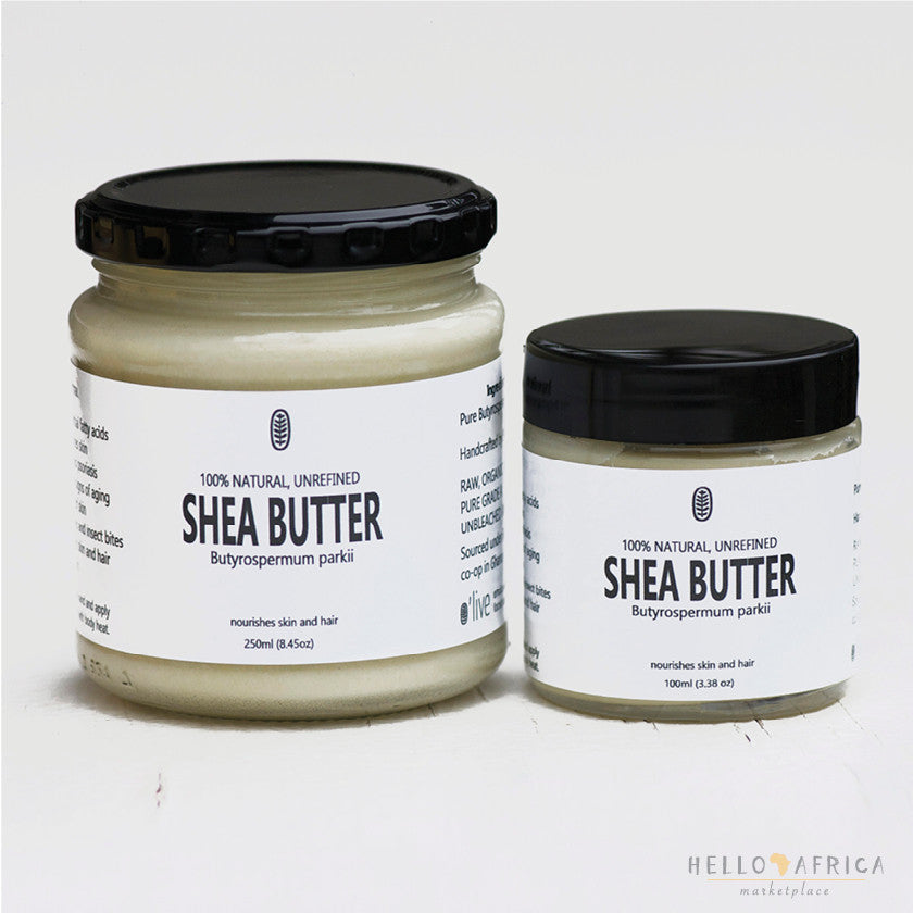 Body : Shea Butter Large 250ml