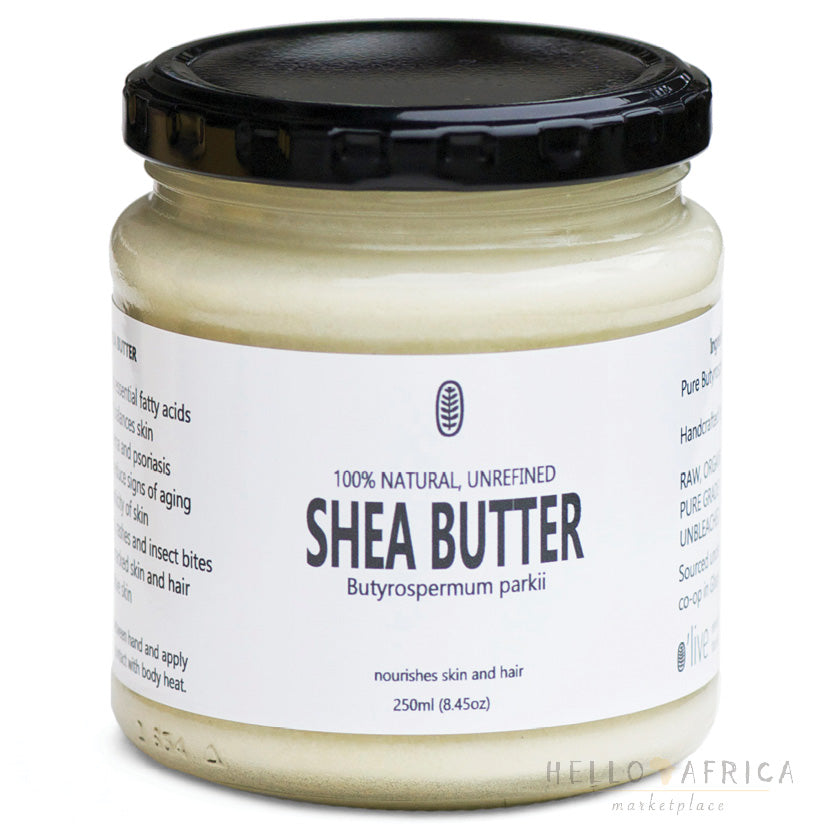 Shea Bodybutter