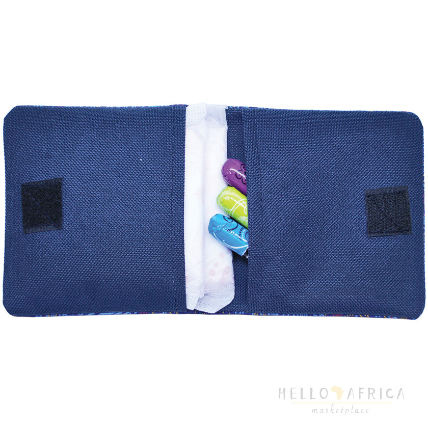 Privacy Pouch : Double Sleeve