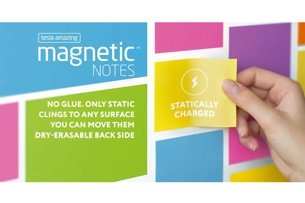 Magnetic Notes Review
