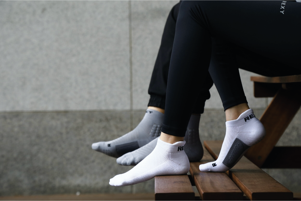 Rexy Socks - Comfort, Health & Performance with Every Step