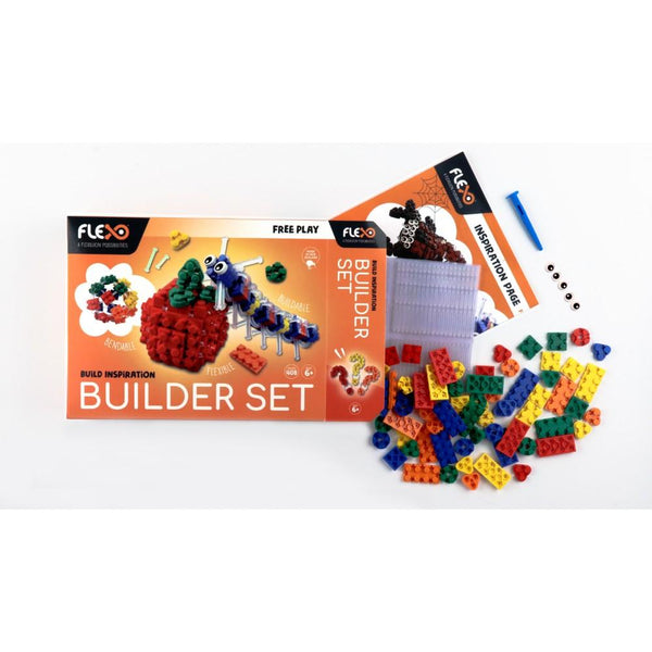 Flexo | Builder Set
