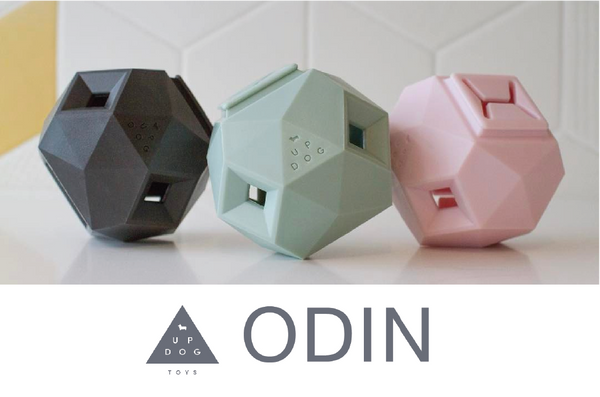 Odin Product Banner