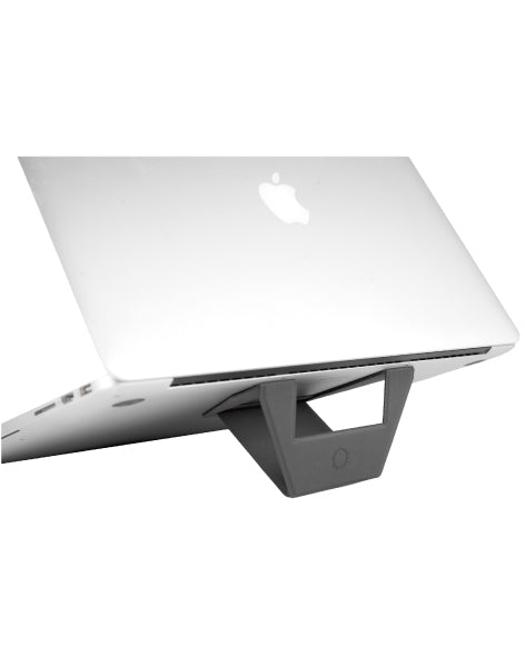 FoldStand |Laptop| - Universal Laptop Stand with Better Airflow by DesignNest